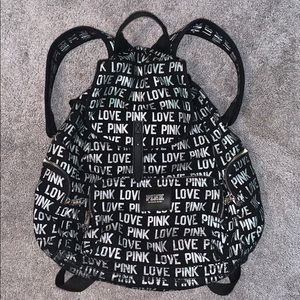Backpack from Pink
